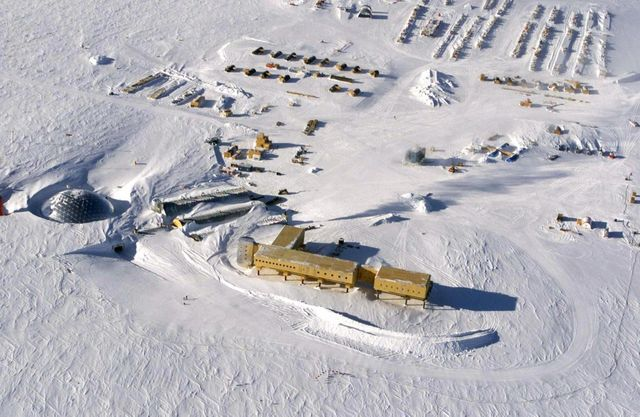 The first IoT network in Antarctica is in place featured image