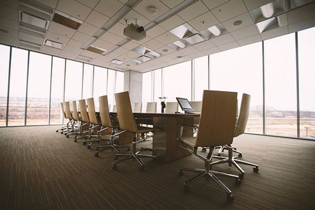 Is cybersecurity a top priority in your boardroom? featured image