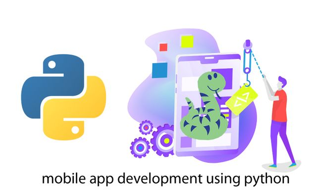 Can Python Be Used for Mobile App Development? featured image