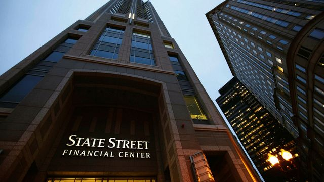 State Street to provide tech for cryptocurrency trading platform featured image