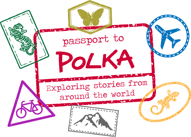 Join Polka Theatre on a trip round the world this holiday! featured image