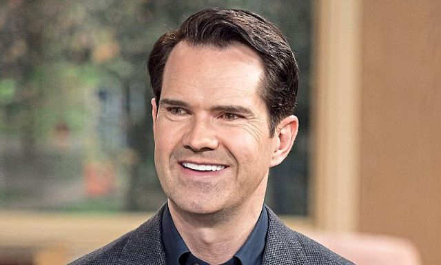 Jimmy Carr pays tax! featured image