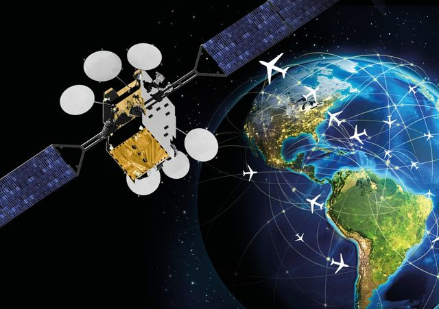 Opportunities and Challenges for Satcom Operators from World Satellite Week featured image