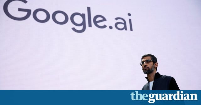 Google and Artificial Intelligence - terrifying or exciting? featured image