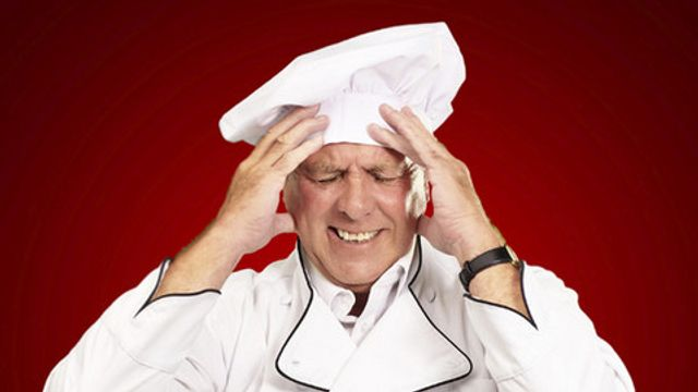 Shortage of chefs to worsen this Christmas and thereafter featured image
