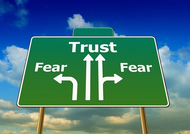 Maintaining and extending trust featured image