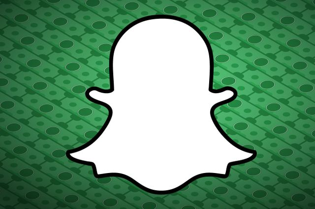 Snapchat Files Trademarks To Handle Payments featured image