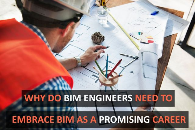 BIM on the Rise: Can we keep up? featured image