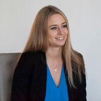 Rosie Adcock, Associate , Boodle Hatfield