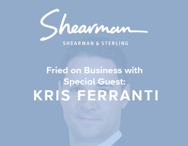 Fried On Business With Special Guest: Kris Ferranti featured image