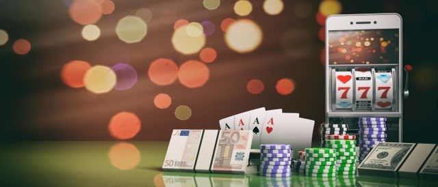 Gambling news: VIP schemes in the spotlight featured image