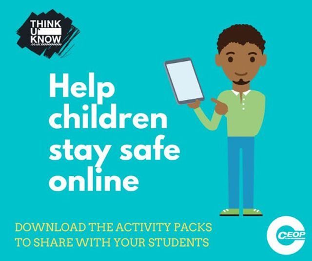 Safer Internet Day: Resources to help you keep your children safe online featured image