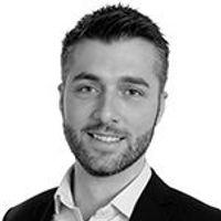 Michael O'Sullivan, Senior Business Development Manager , Dentons