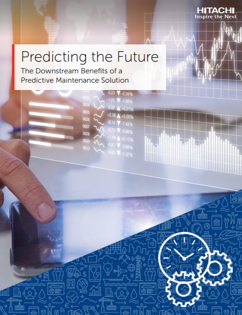 Predictive maintenance: Think big(ger) featured image