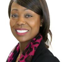 Golda Aheto-Cudjoe, Head of Marketing, LHS Solicitors