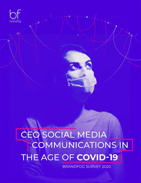 CEOs & Social Media During Covid-19 [Research] featured image