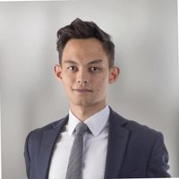 Alex Walker, Lawyer, Clifford Chance