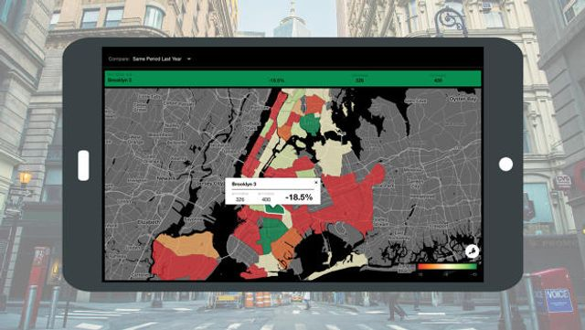 New York City Location Intelligence featured image