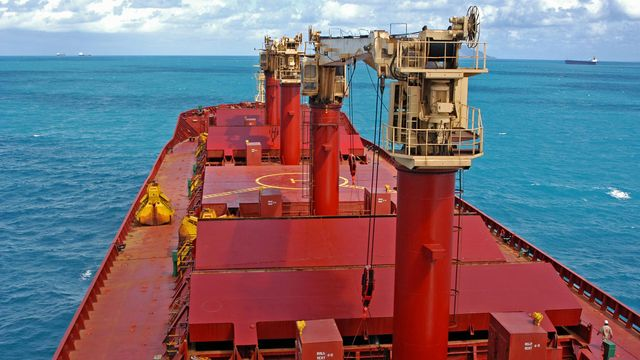 Never-ending story: bulker delays off China featured image
