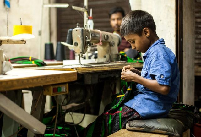 Children working in the Family Business featured image