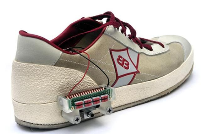 Power-generating shoes featured image