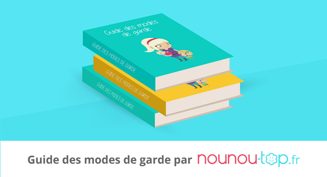 Faire garder son enfant : guide des solutions existantes featured image