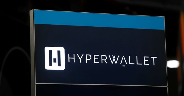 PayPal acquires Canadian payments company Hyperwallet for $400m featured image