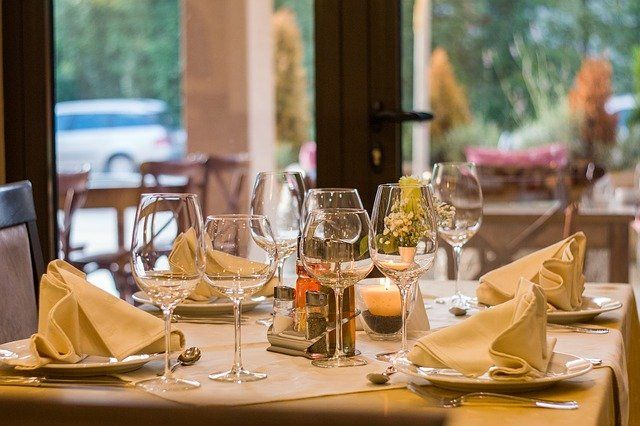 When will you dine out again? featured image