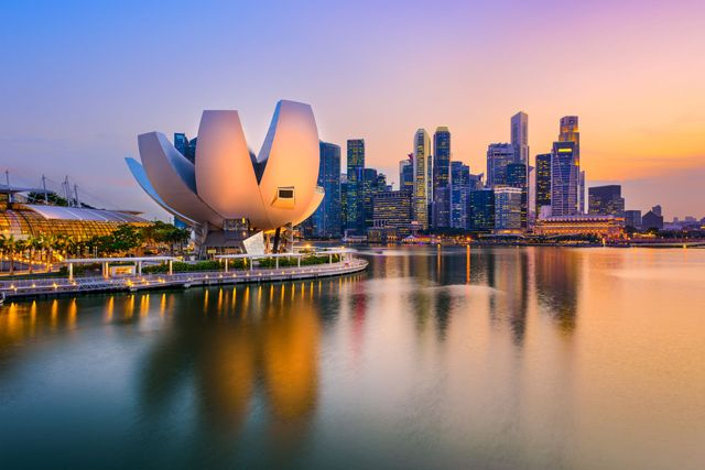 Meet the 50 top-funded startups and tech companies in Singapore featured image