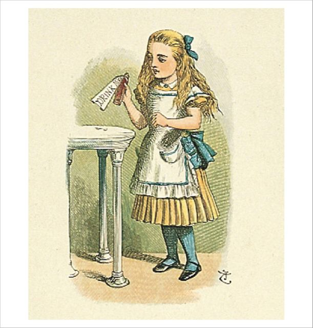 Tomorrow is Alice's Day! Get creative with Oxford's Story Museum on 4th July and beyond ... featured image