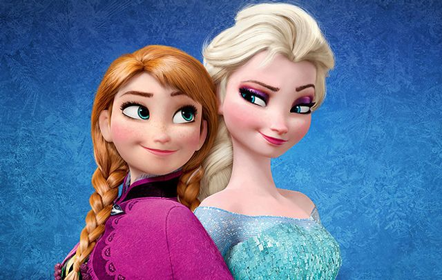 Frozen 2 is on the way (SHOCK HORROR NO WAY?!) featured image