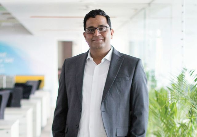 Paytm raises $9.3m venture funding featured image