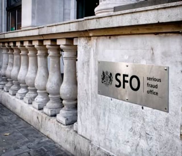 Get with the programme: the SFO releases new guidance on compliance programmes featured image