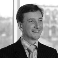 Andrew Allan-Jones, Partner, DAC Beachcroft