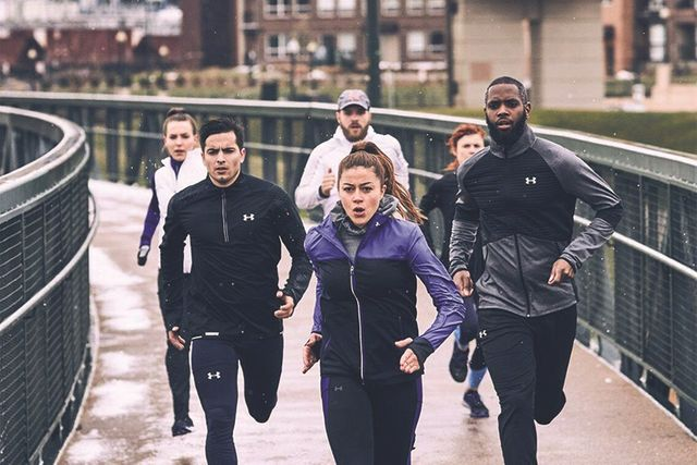 Under Armour prepares for battle in the UK featured image