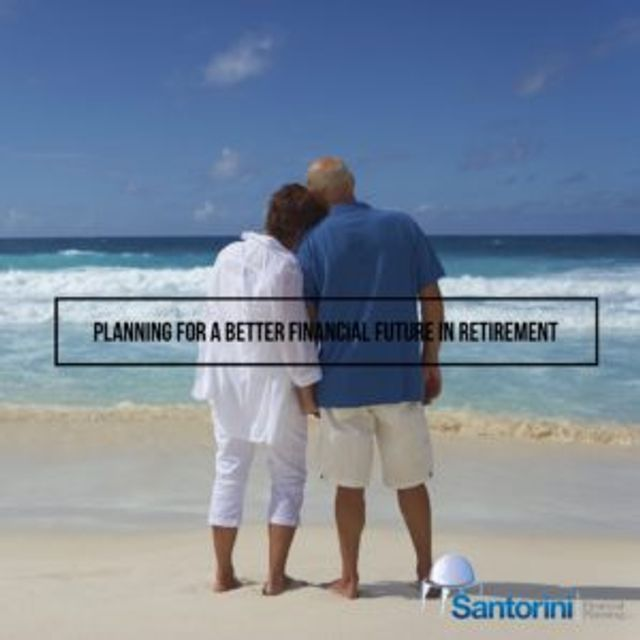 Planning for a better financial future in retirement featured image