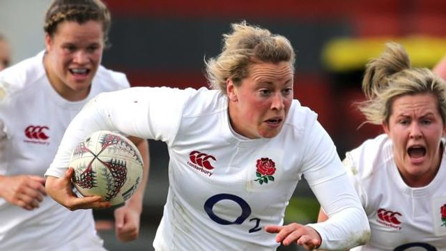 Rugby, Women and Coms. Disaster featured image
