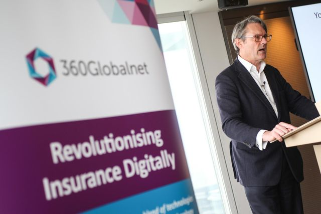 Revolutionising Insurance Digitally featured image