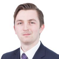 Tom Lawton, Trainee Solicitor, CMS Technology Media Communications