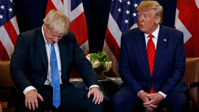 UK prospects for a Transatlantic Trade Deal? featured image
