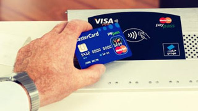 150% rise in contact less payments in the UK featured image