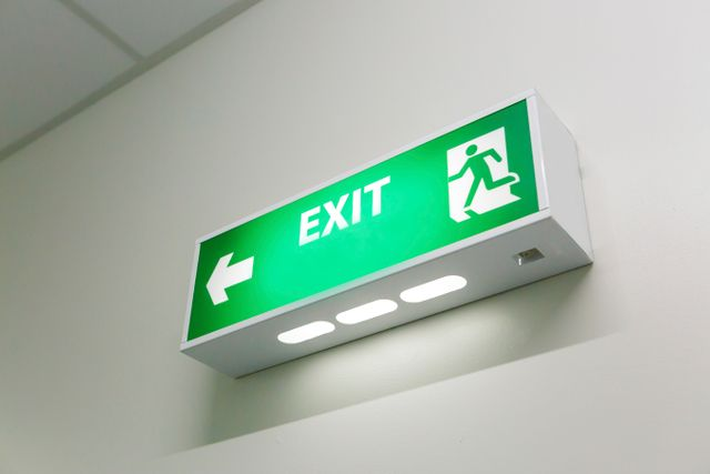 Do you have an exit plan? featured image