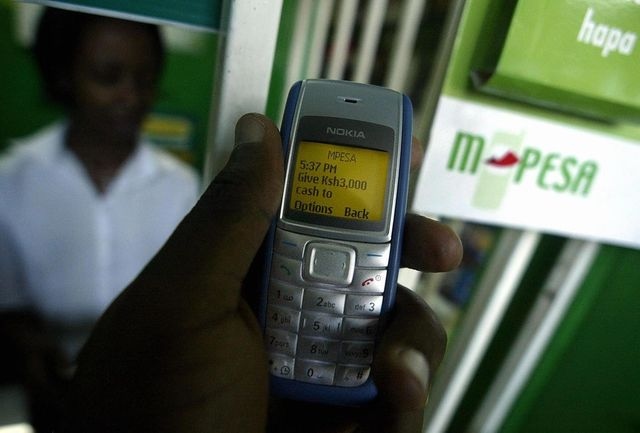 Vodacom and Safaricom acquire M-Pesa to accelerate mobile money services in Africa featured image