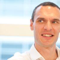 Darren Cleveland, Senior Business Development Manager - Real Estate, Shoosmiths