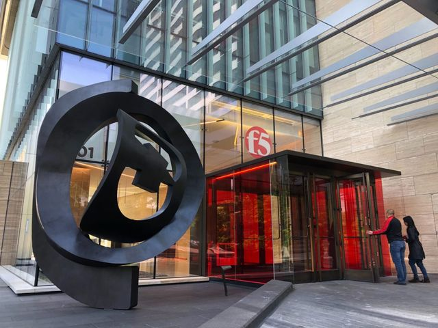 F5 Networks Acquires Shape Security for $1B+ featured image