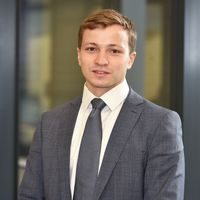 Philip Ackroyd, Deloitte