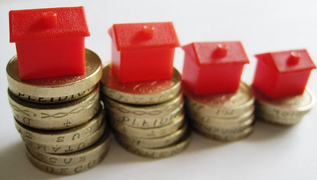 House prices are STILL on the rise... featured image