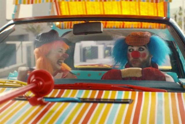 Don't be a clown! Learn about your cinema advertising options. featured image