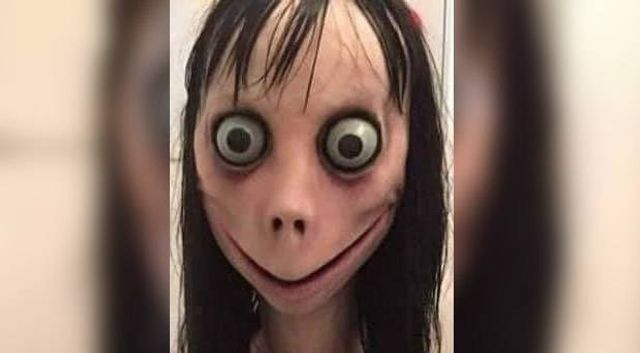 "What is the ""Momo Challenge"" - and is it a danger to your child? featured image"
