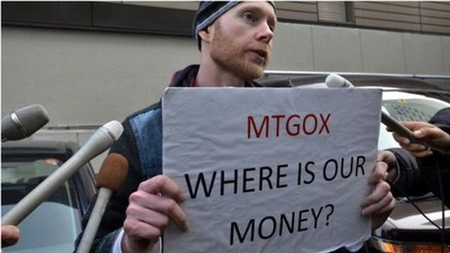Why Flexcoin and Mt Gox don't matter featured image